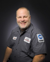 Kevin - Service Manager | Lancer Service Auto Care